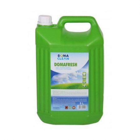 Doma Domafresh sűrű, fehérítő hatású, friss illatú tisztítószer 5l