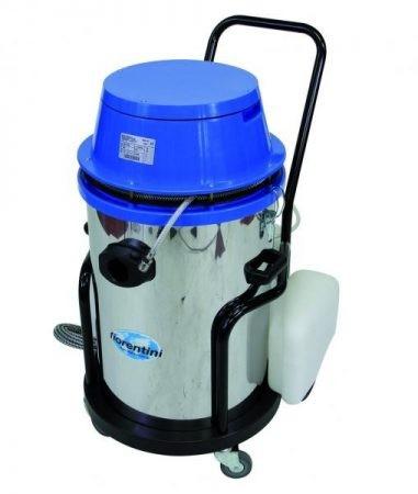 Fiorentini L450/3 extrakciós szőnyegtisztító gép