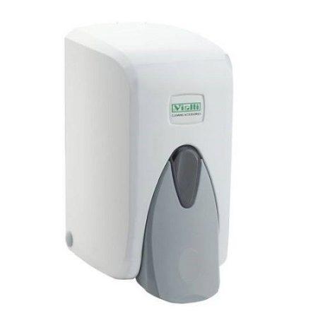 Folyékony szappan adagoló 1 liter, nagy gombos