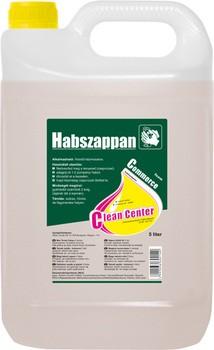 C.C.Commerce-foam habszappan, 5 liter
