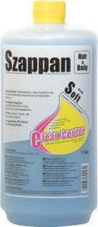 C.C.Soft hair&body folyékony szappan, 1 liter