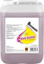 C.C.Ultramatic gépi padlótisztító, 10 liter