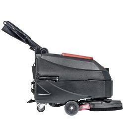 Nilfisk Viper AS4325 B Kisméretű gyalogkíséretű, akkumulátoros padlótisztító