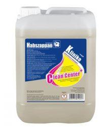 C.C. Kliniko-sept fertőtlenítő HABszappan 5 liter